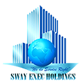 We Do Service Right | Las Vegas Business | SwayExec Holdings LTD | Logo